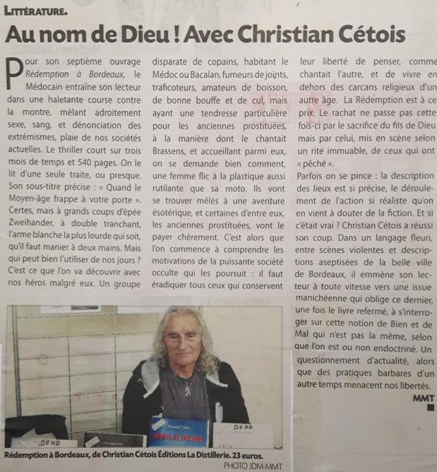 Journal du medoc 2
