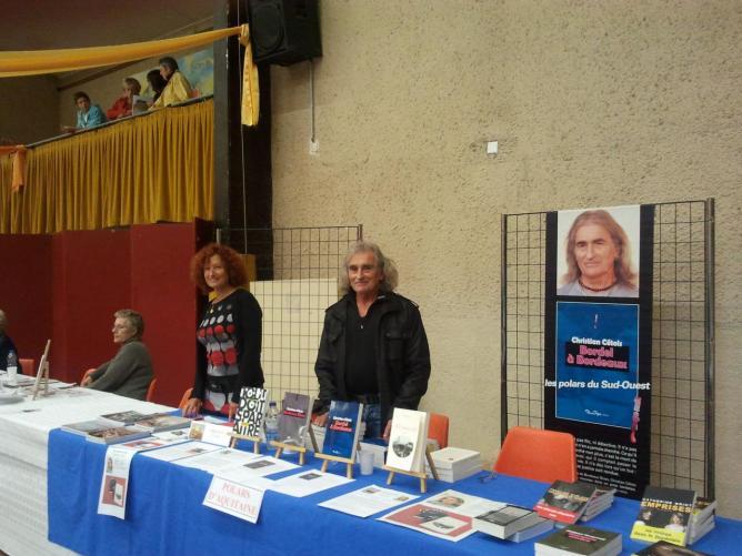 Salon de Sainte-Estèphe 2011